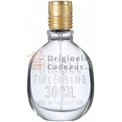 Diesel Fuel For Life 30 ml - Eau de toilette - Herenparfum